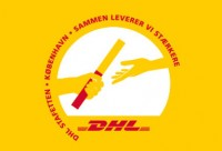 DHL Stafet 2019